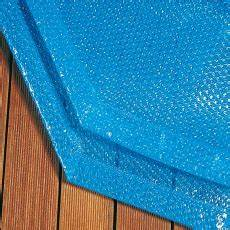 Solar Covers for the Tropic, Weva & Odyssea Pools - 280 Micron Bubble Cover