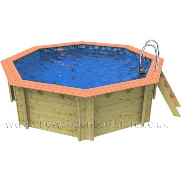 Knightsbridge Pool