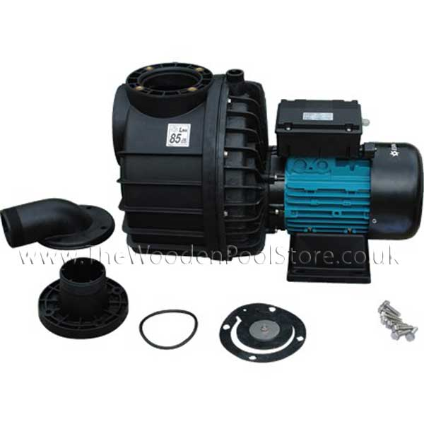 IFlo Pump FIlter Kit