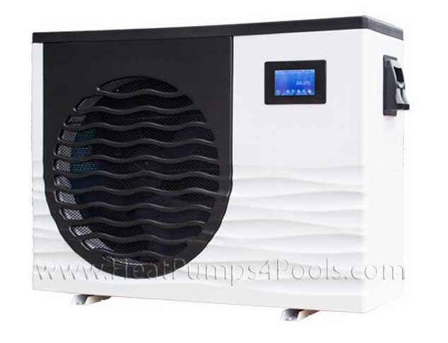 Thermotec inverter All year Heat Pump in 9kw - 24kw