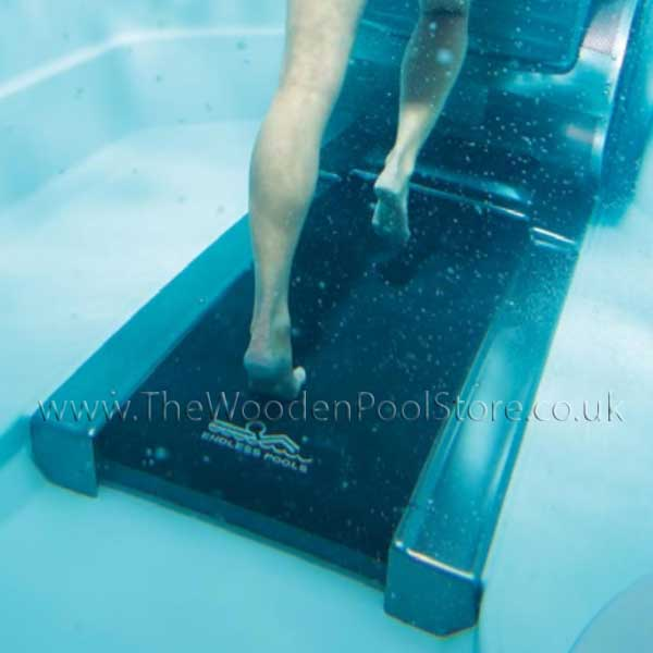 Dolphin Fastlane pro counter current Hydrostride