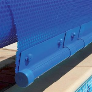 Aquaspoiler Leading Edge for Covers up to 12' (3.66m)