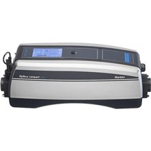 Elecro Optima Compact Touch Screen Electric Pool Heaters 3-24kw single and 3 phase