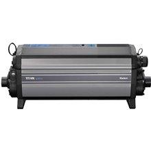 Elecro Titan Optima Touch Screen 18-120kw 3 Phase Electric Pool Heaters