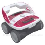 BWT B200 Robotic Electric Pool Cleaner