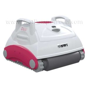 BWT D100 Robotic Electric Pool Cleaner
