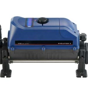 Elecro Evolution 2 Digital Swimming Pool 1/3 Phase Electric Heaters 3kw - 24kw