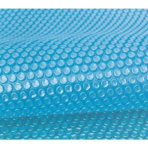 blue 400 solar cover