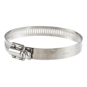 stainless steel jubilee clip