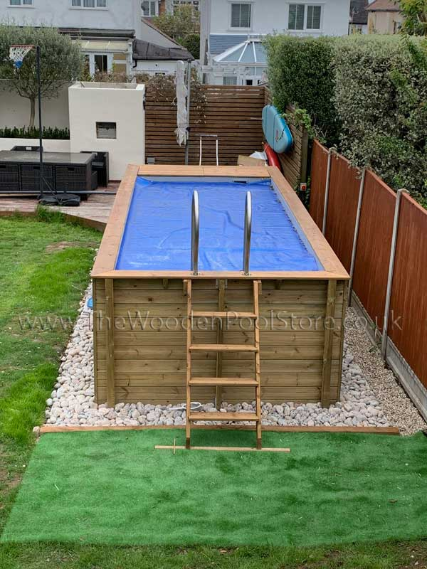 Pool N Box - June 2021