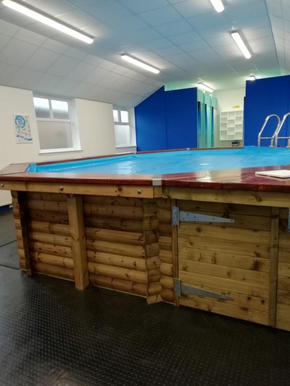 Endless Summer Pool